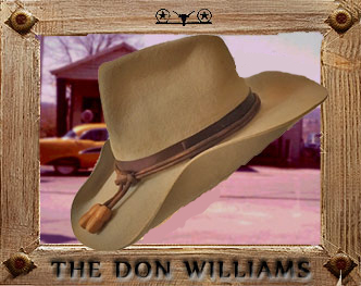 THE DON WILLIAMS