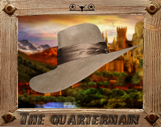 THE QUARTERMAIN